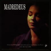 Madredeus: O Porto - CD