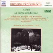 Verdi : La Forza Del Destino - CD