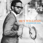 Ben Williams: Coming Of Age - CD