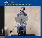 Julie London: Julie Is Her Name Vol. 1 + Vol. 2 - CD