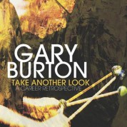 Gary Burton: Take Another Look: A Career Retrospective - Plak