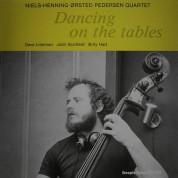 Niels-Henning Orsted Pedersen: Dancing on the Tables - Plak