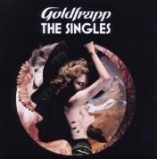 Goldfrapp: The Singles - CD