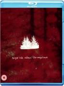 Sigur Ros: Valtari Film Experiment - BluRay