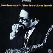 Booker Ervin: The Freedom Book - Plak