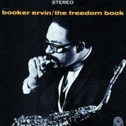 Booker Ervin: The Freedom Book - Plak