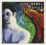 Jett Rebel: Venus & Mars - Single Plak