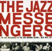 Art Blakey & The Jazz Messengers: At the Cafe Bohemia Vol.1 - CD