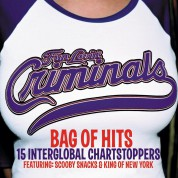 Fun Lovin' Criminals: Bag Of Hits - CD