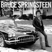 Bruce Springsteen: Chapter And Verse - CD