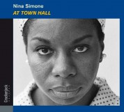 Nina Simone: At Town Hall - CD