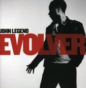 John Legend: Evolver - CD