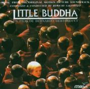 Ryuichi Sakamoto: Little Buddha (Soundtrack) - CD