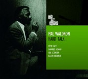 Mal Waldron: Hard Talk / Black Glory - CD