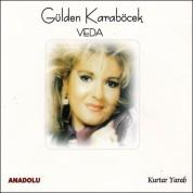 Gülden Karaböcek: Veda - CD