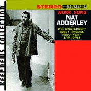 Nat Adderley: Work Song - CD