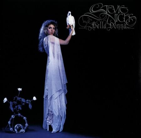 Stevie Nicks: Bella Donna - Plak