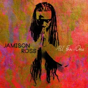 Jamison Ross: All For One - CD