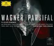 Ain Anger, Wolfgang Bankl, Orchester der Wiener Staatsoper, Christian Thielemann, Plácido Domingo, Waltraud Meier, Franz-Josef Selig, Falk Struckmann: Wagner: Parsifal - CD