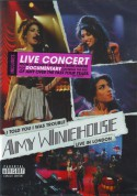 Amy Winehouse: I Told You I Was Trouble - Live In London - DVD