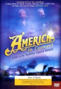 America: Live At The Sydney Opera House - DVD