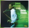 James Brandon Lewis: Divine Travels - CD