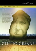 Handel: Giulio Cesare - DVD