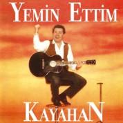 Kayahan: Yemin Ettim - Plak