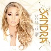 Sandra: Back To Life - CD