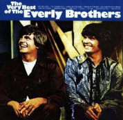 The Everly Brothers: The Very Best Of - CD