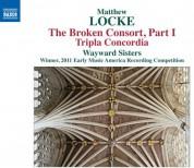 Wayward Sisters: Locke: The Broken Consort, Part I & Tripla concordia - CD