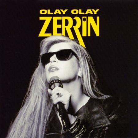 Zerrin Özer: Olay Olay - CD