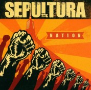 Sepultura: Nation - CD