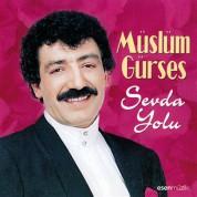Müslüm Gürses: Sevda Yolu - CD