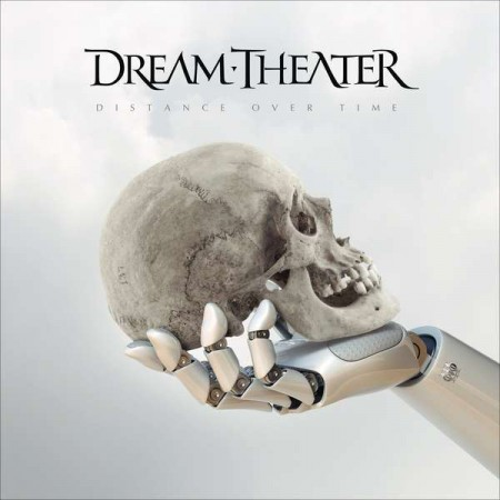 Dream Theater: Distance Over Time (Limited-Edition) - CD