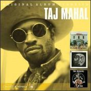 Taj Mahal: Original Album Classics - CD