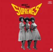 The Supremes: Meet The Supremes - Plak