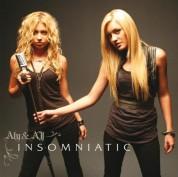 Aly & Aj: Insomniatic - CD
