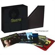 The Doors: Infinite (45rpm, 200g-edition) - Plak
