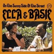 Ella Fitzgerald, Count Basie: On the Sunny Side of the Street - Plak