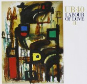 UB43: Labour Of Love II - CD