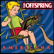 The Offspring: Americana - Plak
