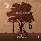 Ethnic Band: Râz - CD