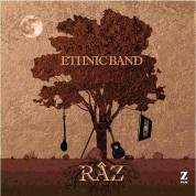 Ethnic Band: Râz - CD