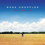 Mark Knopfler: Tracker - CD