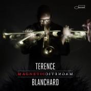 Ravi Coltrane, Terence Blanchard: Magnetic - CD