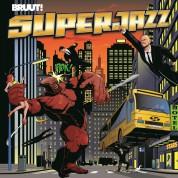 Bruut!: Superjazz - Plak