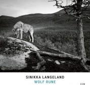 Sinikka Langeland: Wolf Rune - CD