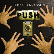 Jacky Terrasson: Push - CD
