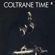 John Coltrane: Coltrane Time - Plak